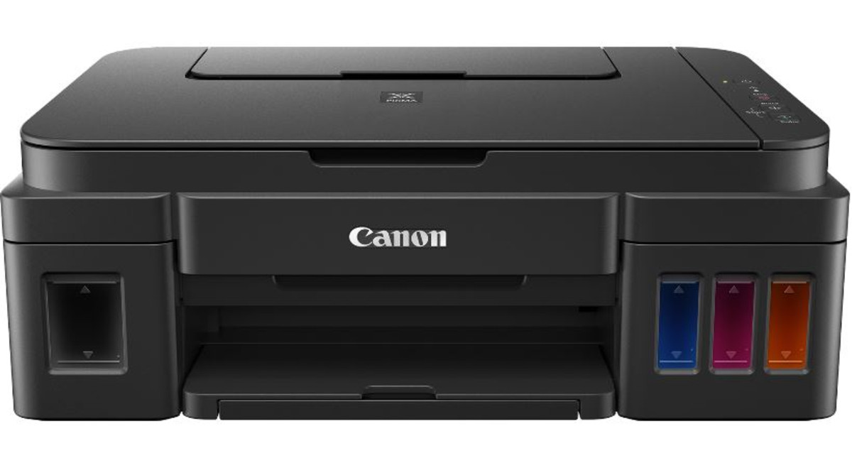 Canon G2600 Inkjet Printer