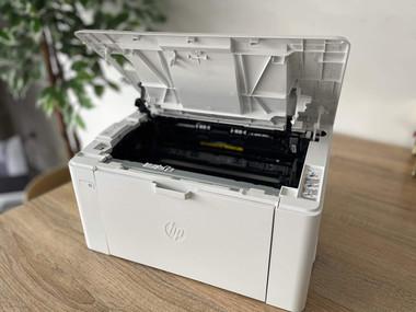 HP LaserJet Pro M102w Mono Laser Printer