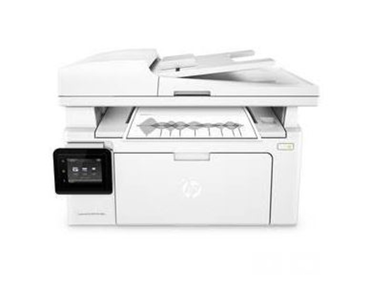 HP LaserJet Pro M130fw Printer