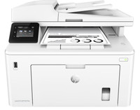HP LaserJet Pro M227fdw Multifunction Printer
