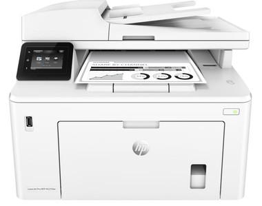 HP LaserJet Pro M227fdw Multifunction Printer