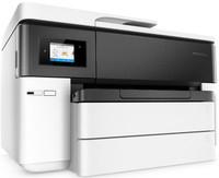 HP OfficeJet Pro 7740 Inkjet Printer Ink Cartridges