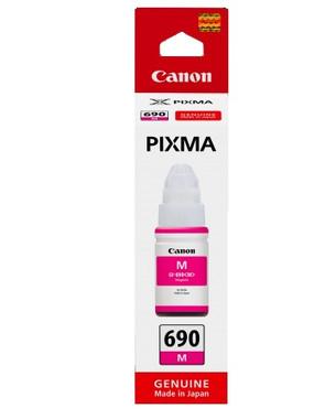 Canon GI690M Magenta Ink Cartridge (Original)
