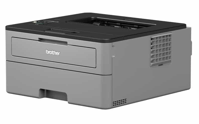 Brother HL-L2350DW Mono Laser Printer