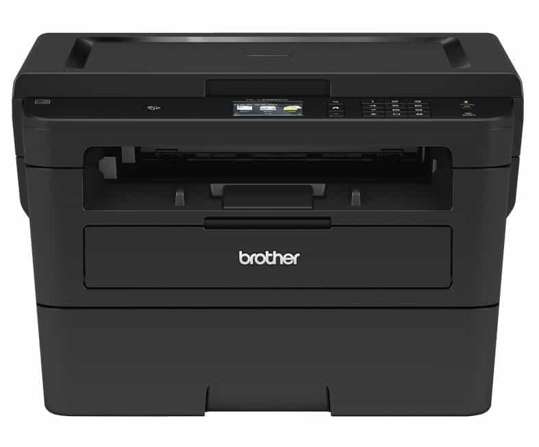 Brother HL-L2395DW Mono Laser Printer