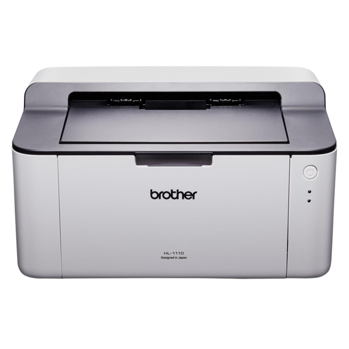 Brother HL 1110 Laser Printer