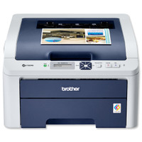 Brother HL 3040cn Laser Printer