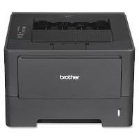 Brother HL 5450DN Laser Printer