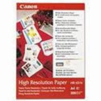 Canon High Resolution Paper (A3, 110gsm)