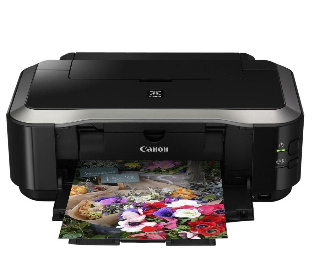 Canon iP4850 Inkjet Printer