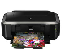 Canon iP4850 Inkjet Printer