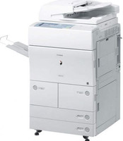 Canon IR 5075 Copier Printer