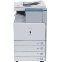 Canon IRC 3200 Copier Printer