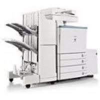 Canon IRC 3250 Copier Printer