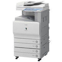 Canon IRC3380 Laser Printer