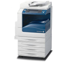 Fuji Xerox DocuCentre IV C3370 Laser Printer
