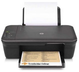 HP Deskjet 1000 (j110a) Inkjet Printer