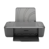 HP Deskjet 1000 (j110d) Inkjet Printer