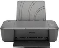 HP Deskjet 1000 (j110e) Inkjet Printer