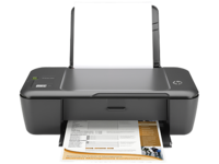 HP Deskjet 2000 (J210a) Inkjet Printer