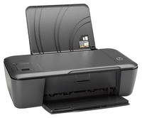 HP Deskjet 2000 (J210c) Inkjet Printer