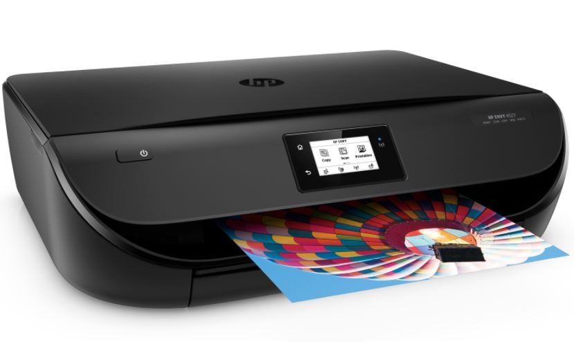 Hewlett Packard ENVY 4524 All-in-One Inkjet Printer