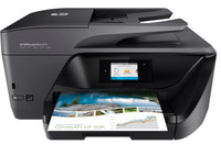 HP Officejet Pro 6970 Colour Inkjet Printer
