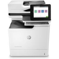 HP Colour LaserJet Enterprise M681f Multifunction Printer