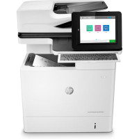 HP LaserJet Enterprise M631h Multifunction Printer