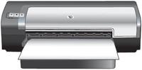 HP Officejet K7100 Inkjet Printer