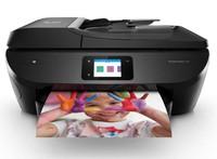 HP ENVY Photo 7820 All-in-One Inkjet Printer