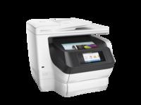 HP OfficeJet Pro 8740 Inkjet Printer