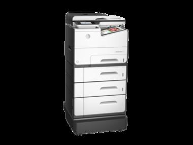 HP PageWide Pro 577z Multifunction Printer