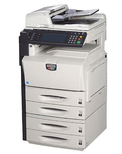 Kyocera KMC2525 Copier Printer