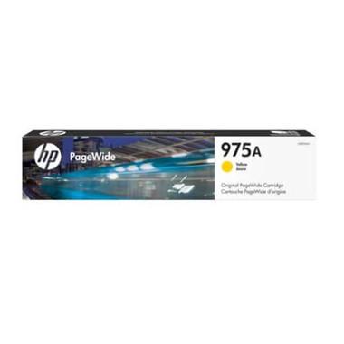 HP 975A Yellow Ink Cartridge (Original)