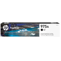 HP 975A Black Ink Cartridge (Original)