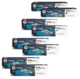HP 975X Ink Cartridge Value Pack - Includes: [2 x Black, Cyan, Magenta, Yellow]