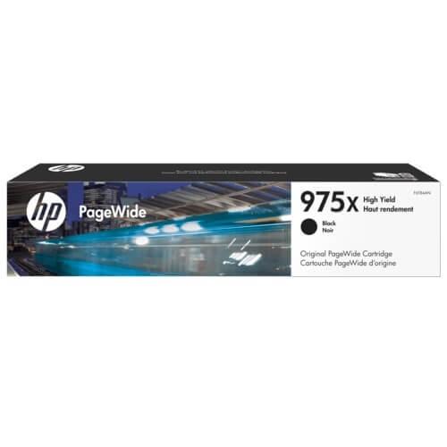 HP 975X Black Ink Cartridge (Original)