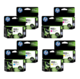 HP 955XL Ink Cartridge Value Pack - Includes: [2 x Black, Cyan, Magenta, Yellow]