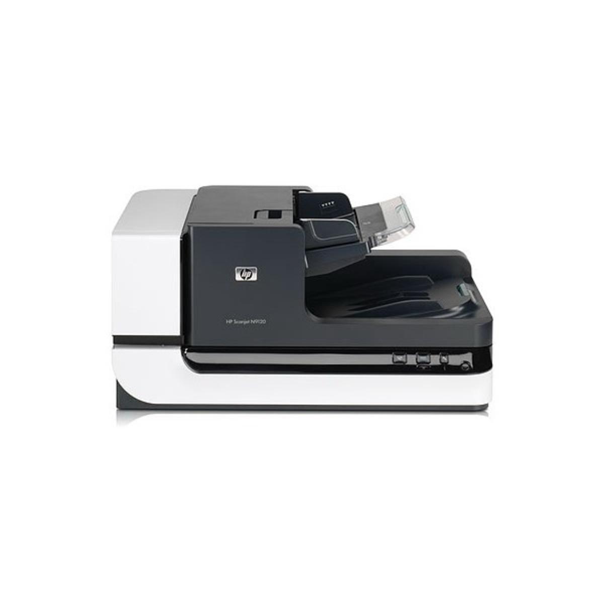 HP Scanjet N9120 Document Flatbed Scanner