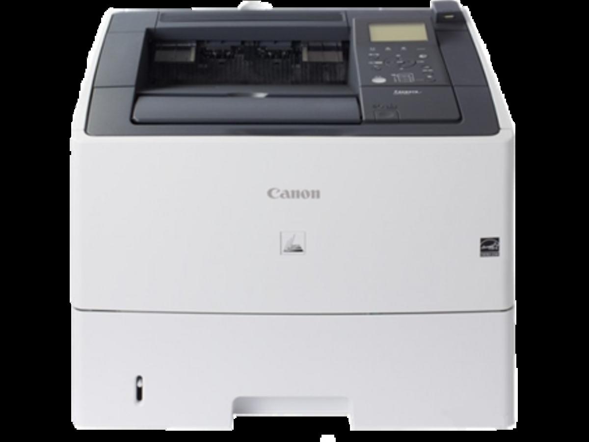 Canon LBP-6780X Laser Printer