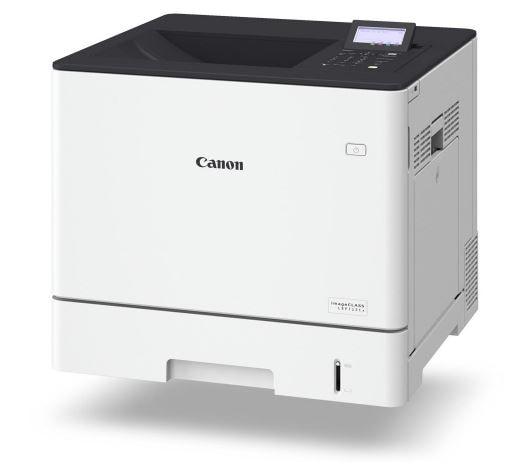 Canon LBP712CX Colour Laser Printer