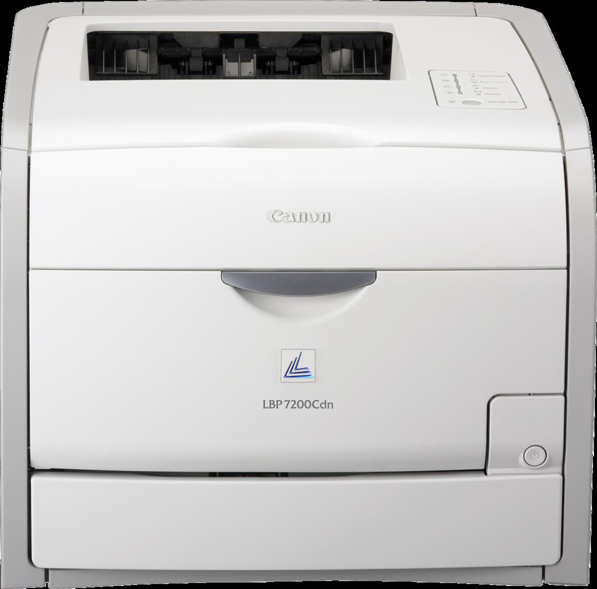 Canon LBP7200cdn Laser Printer