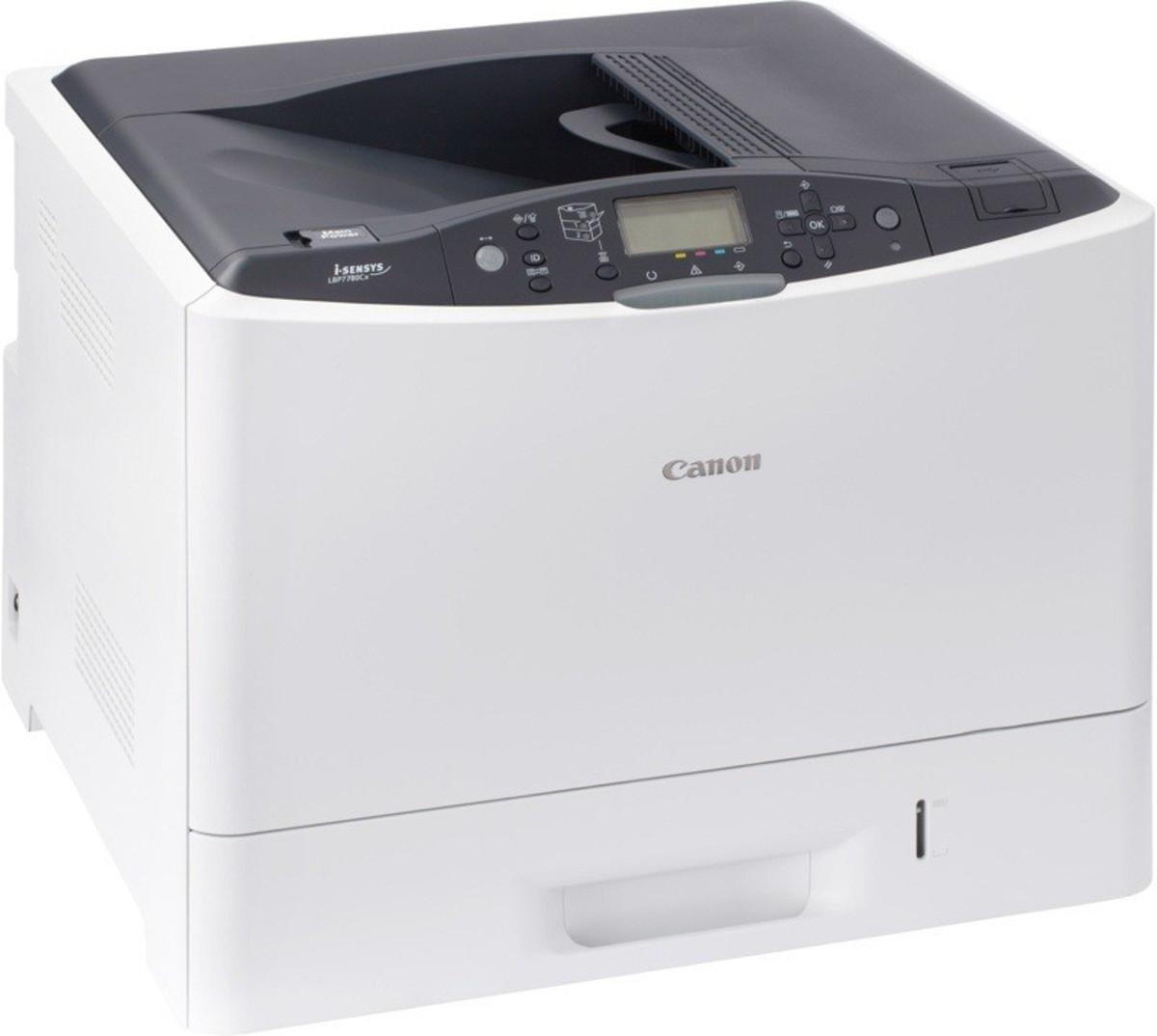 Canon LBP 7780Cx imageCLASS Colour Laser Printer