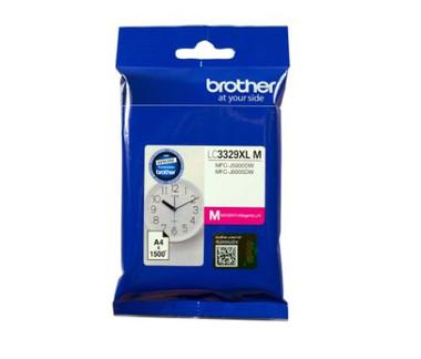 Brother LC3329 Magenta Ink Cartridge (Original)