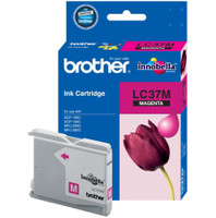 Brother LC-37M Magenta Ink Cartridge