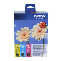 Brother LC-39CL Colour Pack Ink Cartridges - Multi Pack