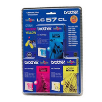 Brother LC57 Other Ink Cartridge (Original)
