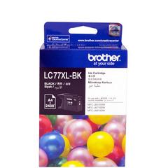 Brother LC77XL Black Ink Cartridge (Original)