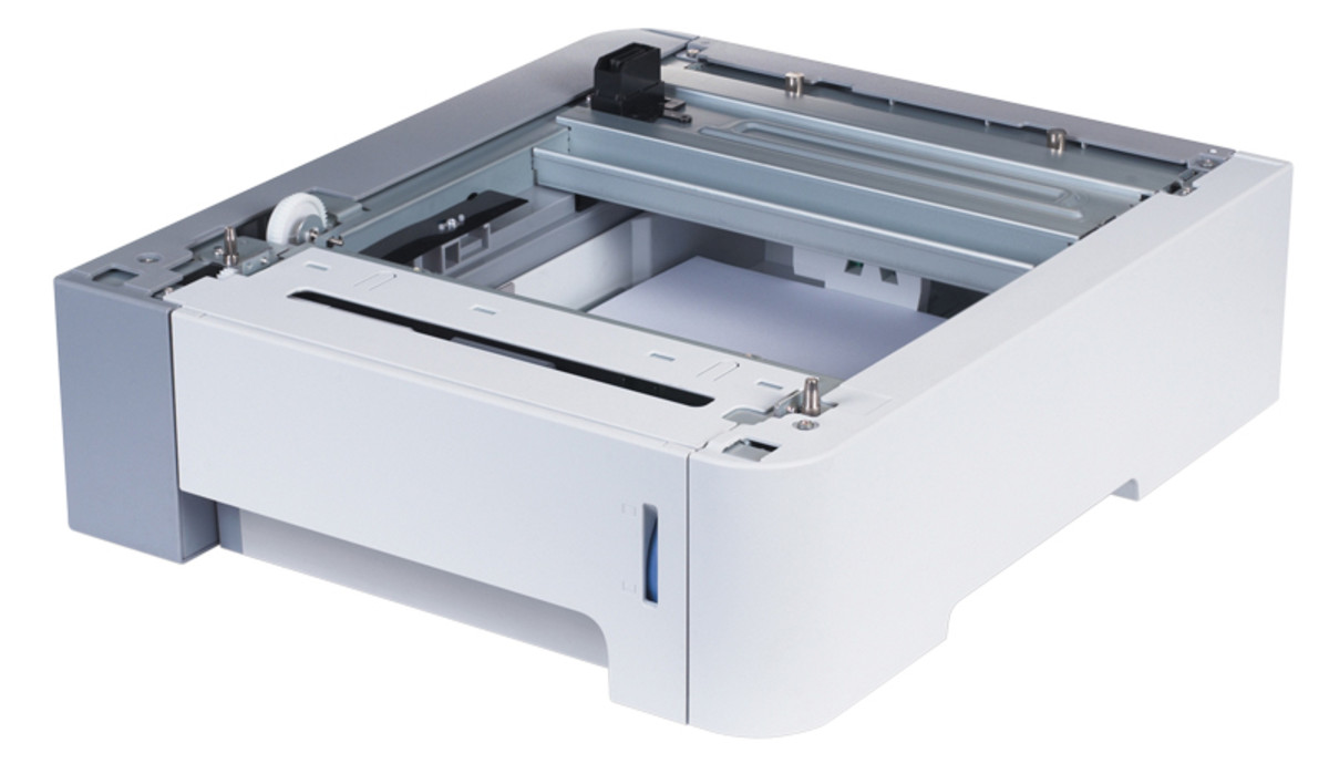 Brother A4 500-sheets Lower Tray